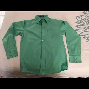 3 Boys IZOD Button Down Shirts